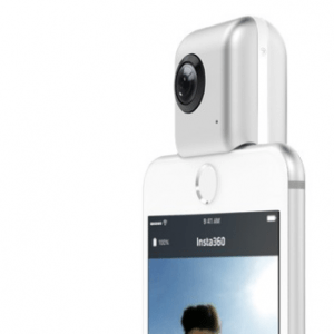 Insta360 Partners With Huawei On Co Branded 360 Camera Insta360 Blog