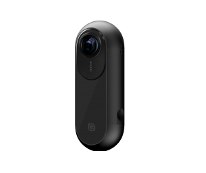 The Insta 360 ONE