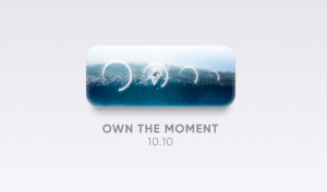 Own The Moment