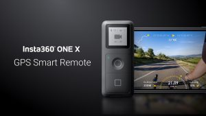 GPS Smart Remote