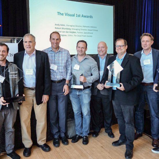 Insta360 Wins Best of Show Award