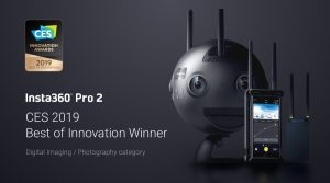 Pro 2 Wins Best of Innovation