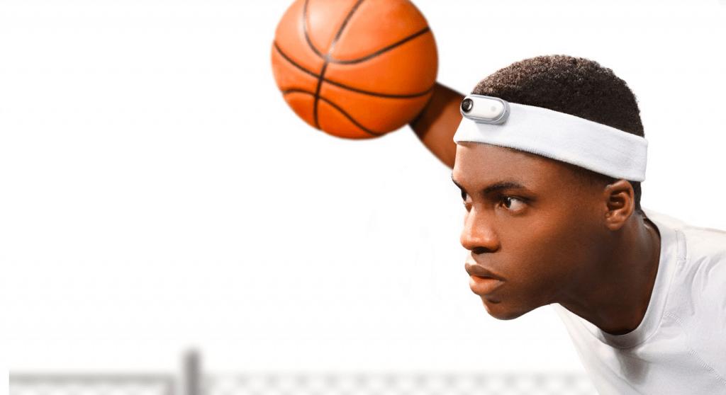 Best basketball camera - Insta360 GO