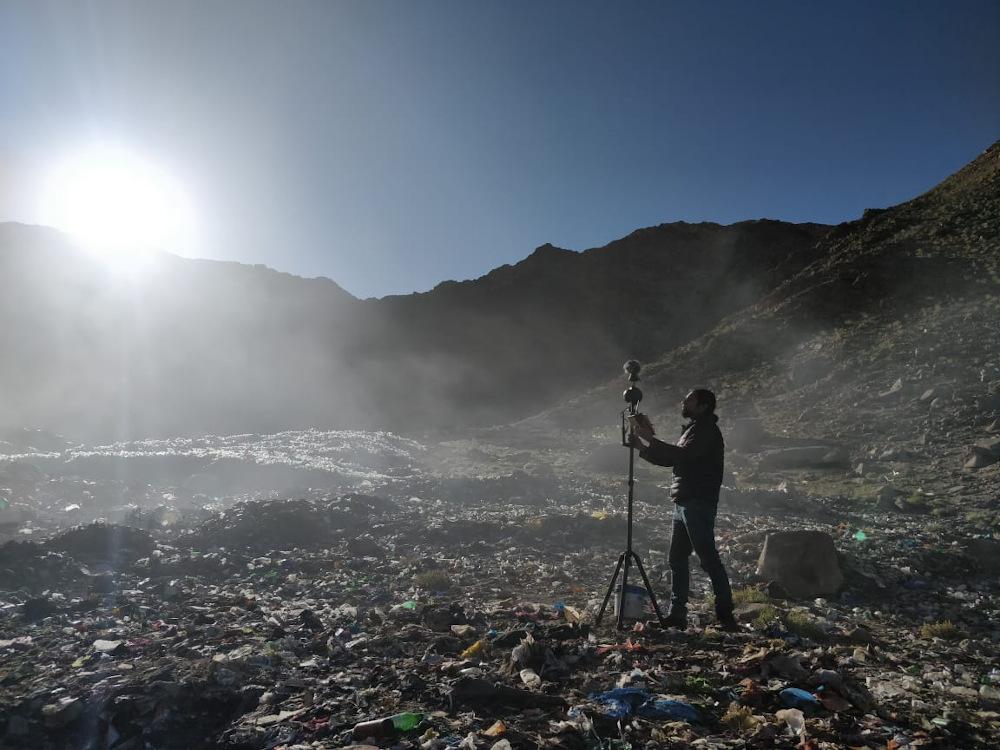 environmental film