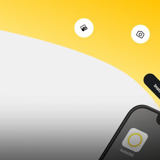 Insta360 App