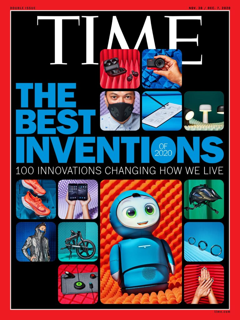 TIME Best Inventions