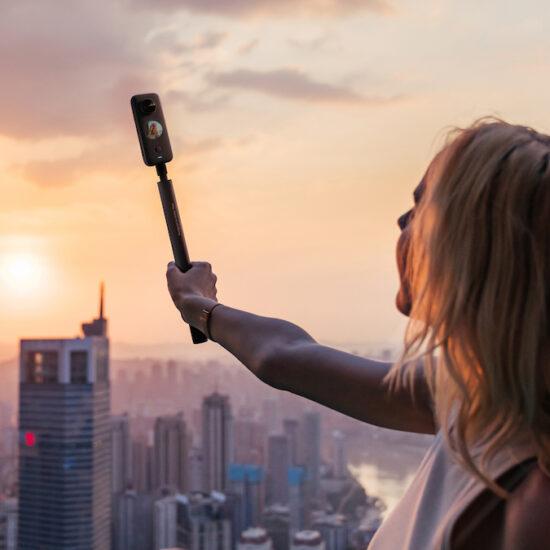 Insta360 ONE X2 & ONE R: 高画質動画を撮影するためのプロからのアドバイスとおすすめ設定