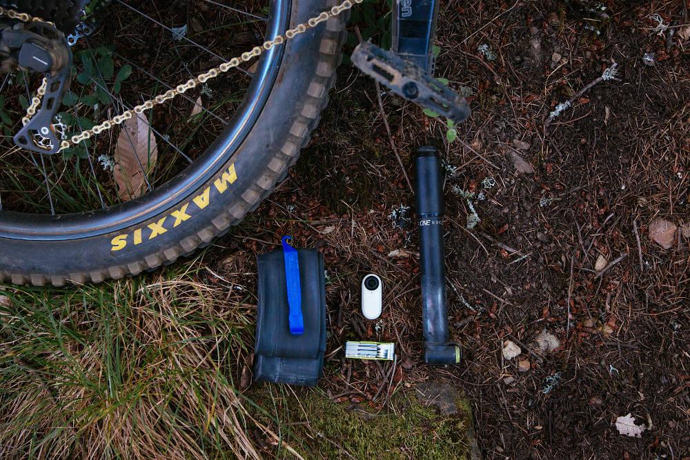 best bike camera