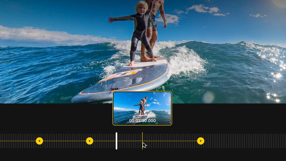 Insta360 Studioがアプデート:より簡単になったデスクトップ編集ワークフロー